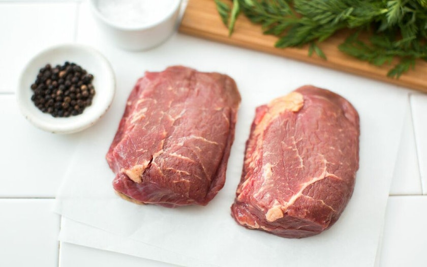 Grassfed Filet Mignon (Frozen)