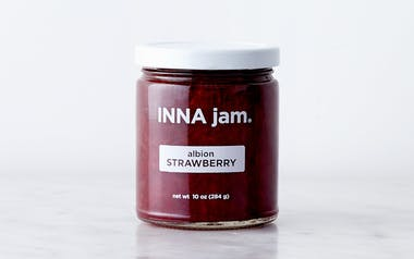 Albion Strawberry Jam