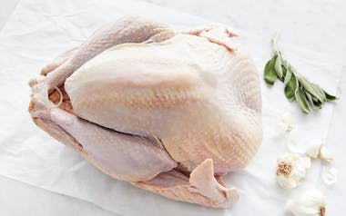 Heritage Turkey (10-12 lb)