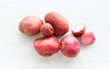 Organic Mountain Rose Potatoes