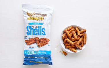 Original Pretzel Shells