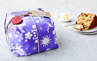 Fig & Chocolate Panettone
