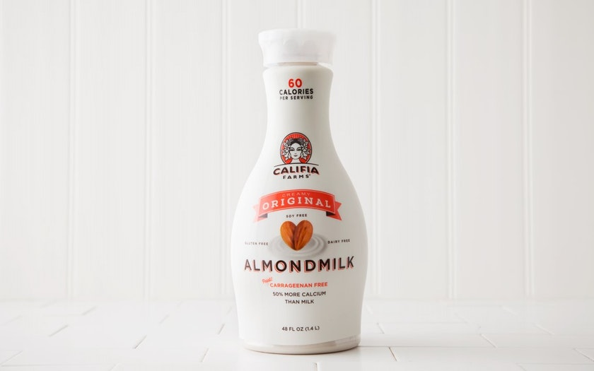 Original Almond Milk