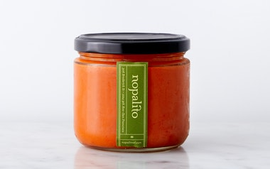 Salsa de Arbol (Hot)