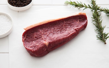 Grass-Fed Coulotte Steak (Frozen)