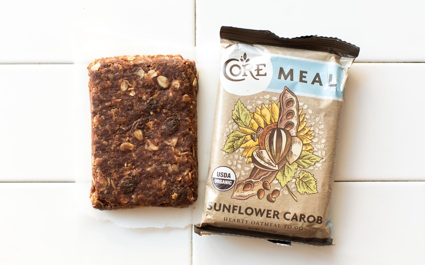 Sunflower Carob CORE Meal