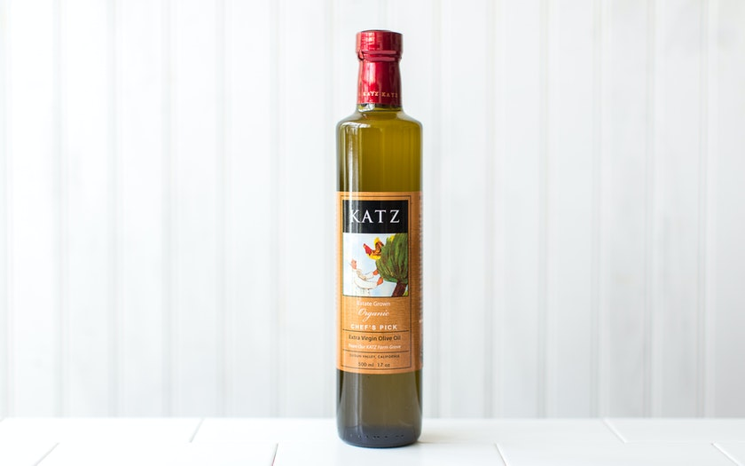 Organic Chef's Pick Extra Virgin Olive Oil