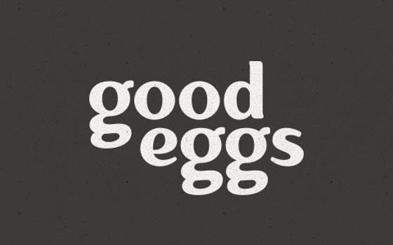 Good Eggs Kitchen